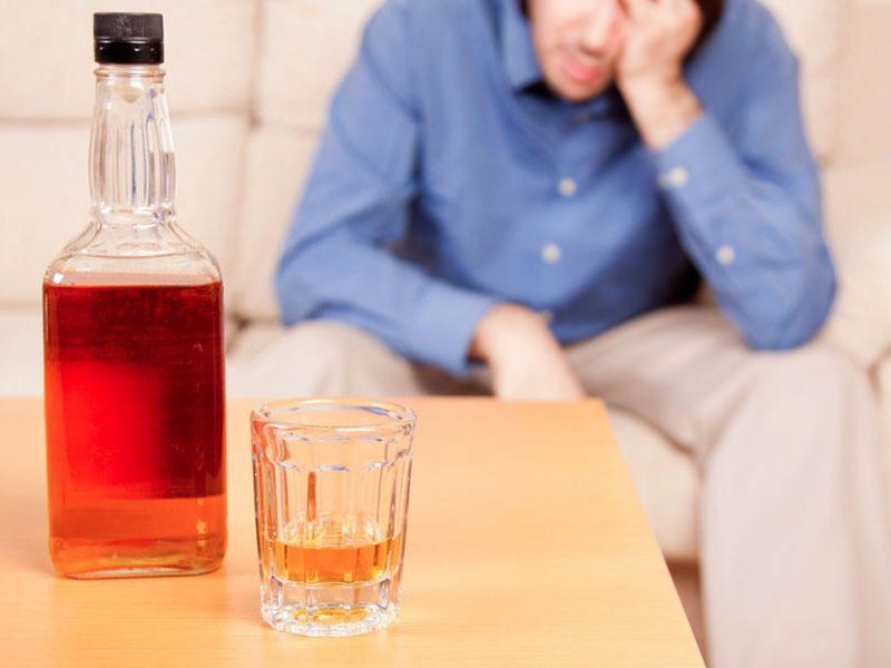 Алкоголь и эрекция: когда возраст - помеха