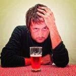 Хроническое похмелье и абстинентный синдром