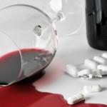 Алкоголь и лекарства — опасное сочетание