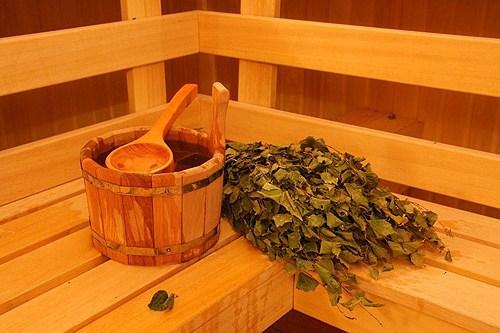 Контрастный душ, баня и ванна при похмелье