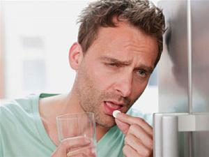 Как предотвратить похмельный синдром с утра