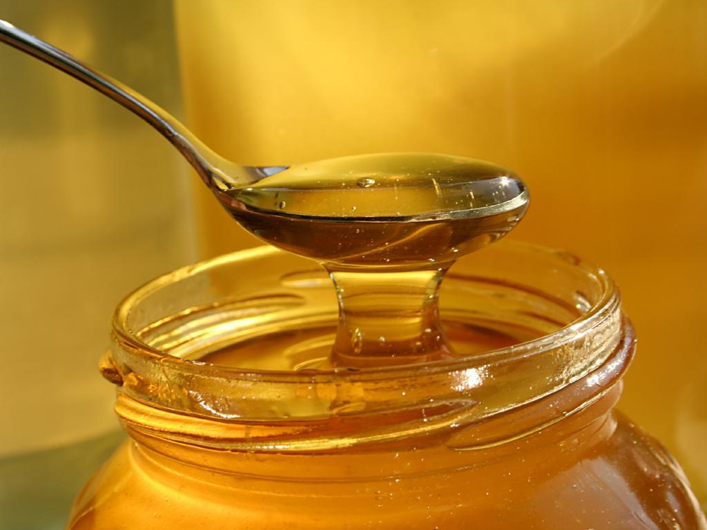 Мед при похмелье