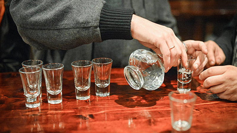 Безопасная доза алкоголя
